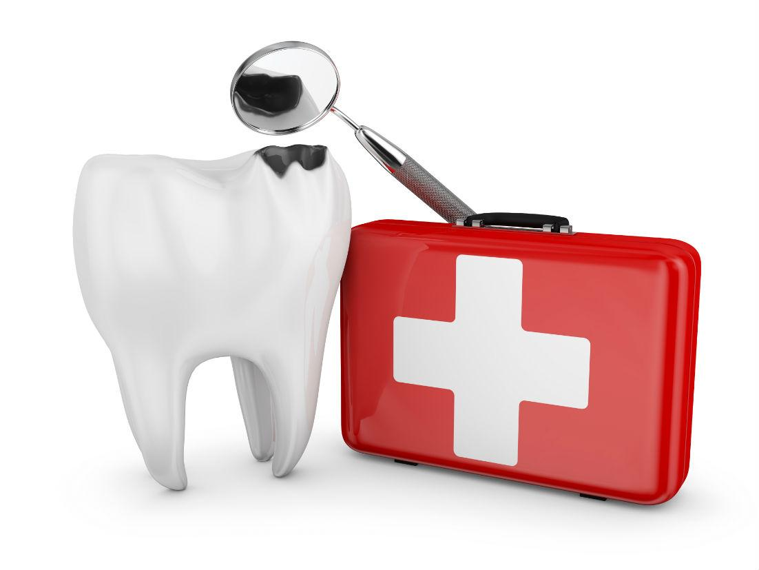 Emergency Dentist Downey CA