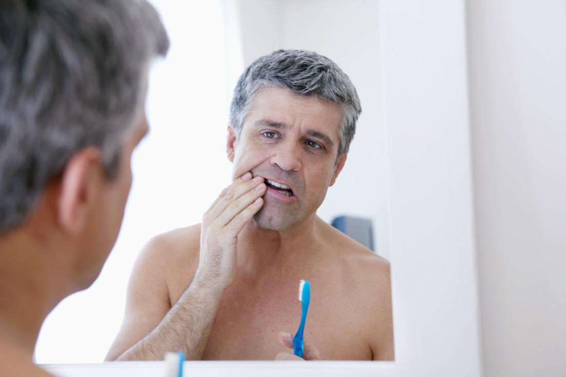 Why Do My Gums Hurt When I Brush My Teeth?